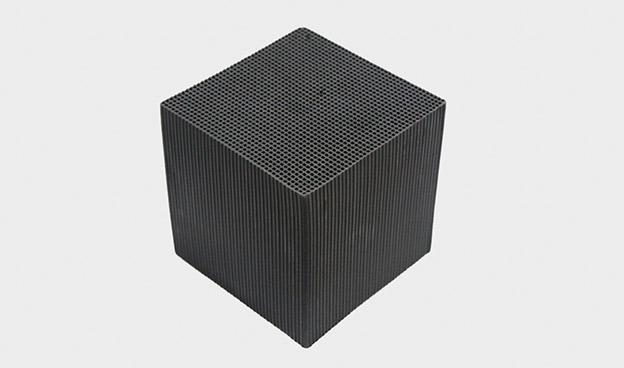 普通蜂窝活性炭
