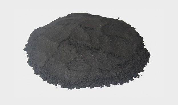 粉末状活性炭
