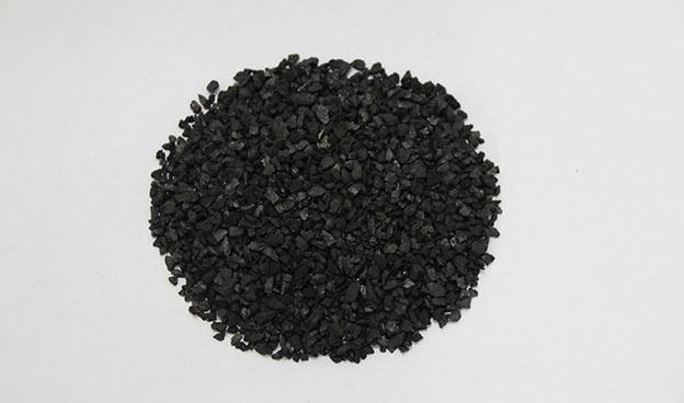 煤质破碎炭